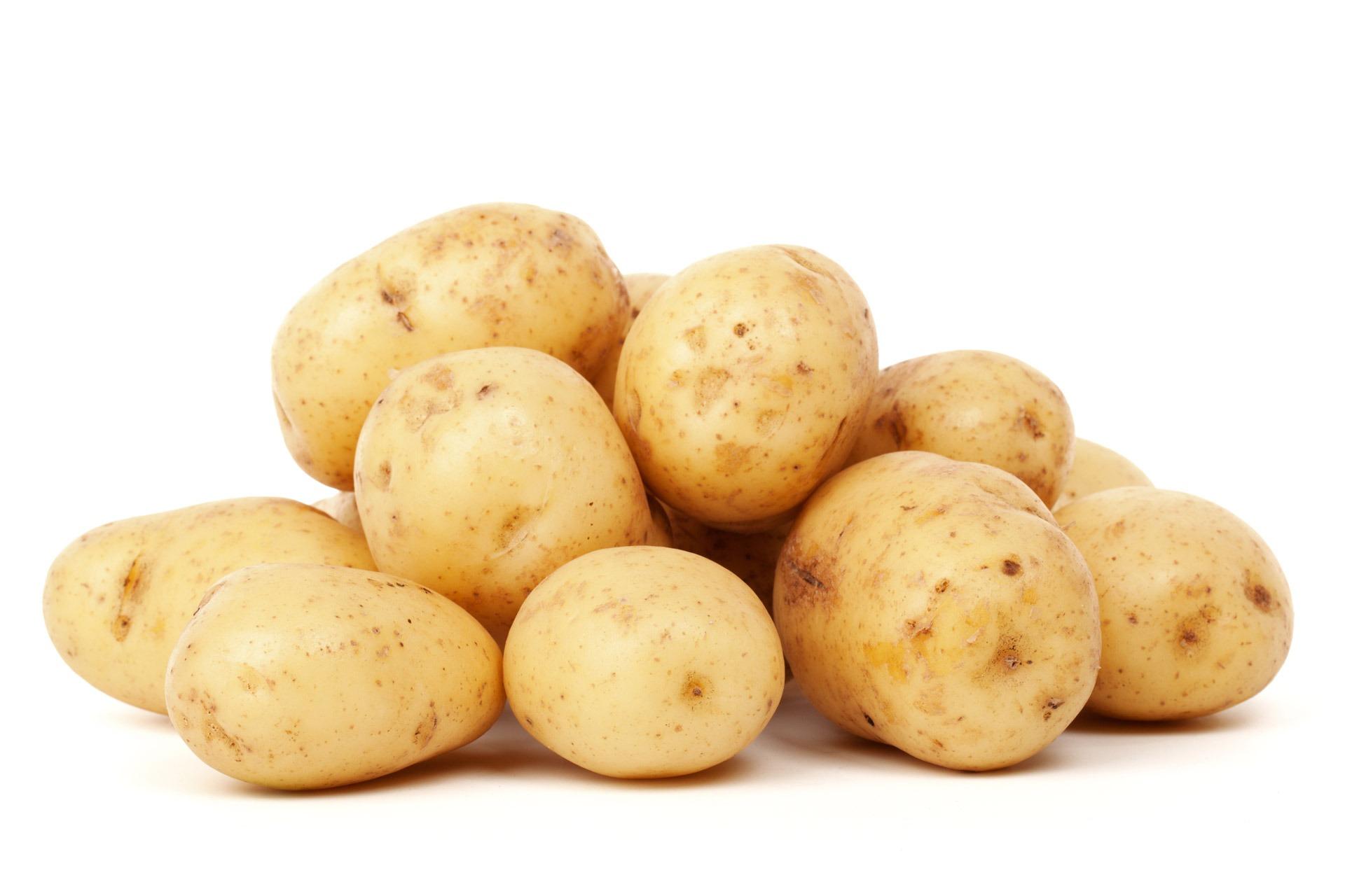 Eiweiß Kartoffel