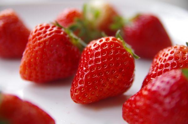 strawberry-837335